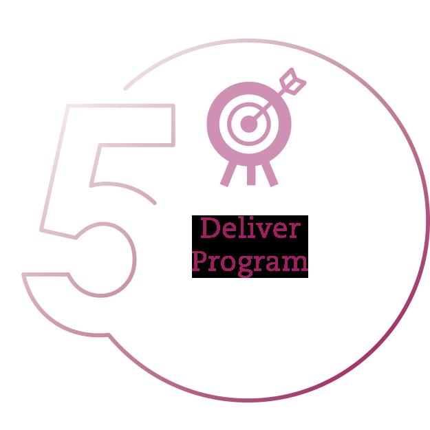 Deliver Program