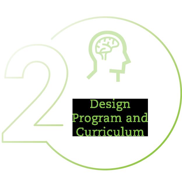 Design Program and Curriculum